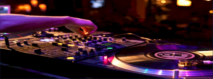Event DJ Service Berlin
