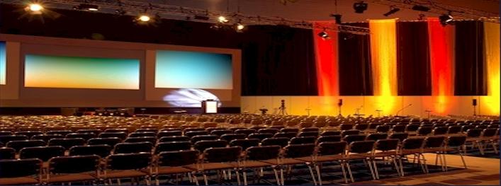 Konferenz- und Tagungstechnik Event-Management-Berlin